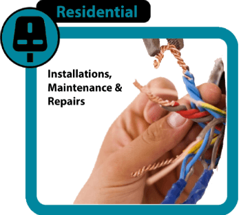 residential electrician auckland