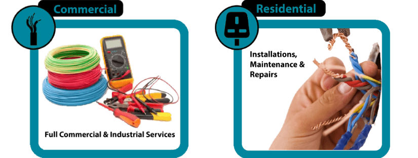 electrician in Ellerslie